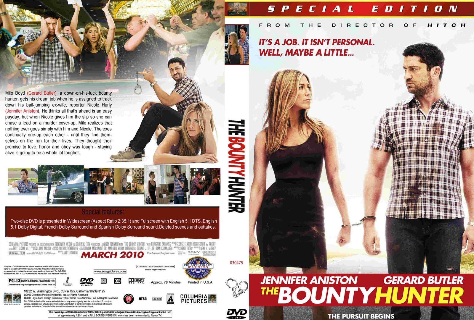 bounty hunter torrent